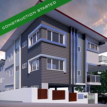 Future Home Realty Projects - Address By Karam