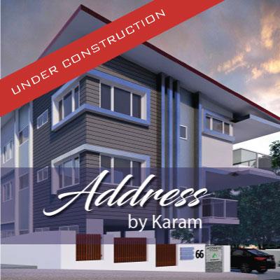 Address By Karam