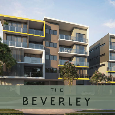 The Beverley By Karam