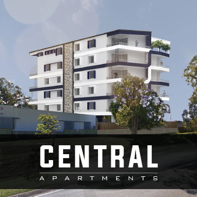 Central Apartments By Karam