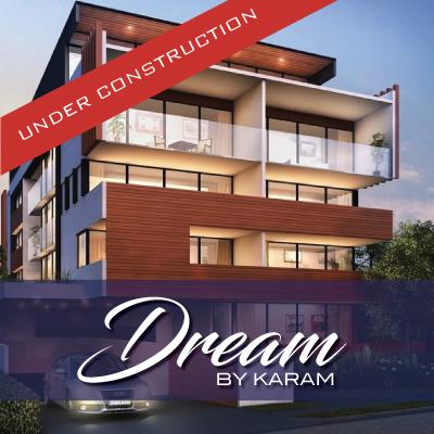 Dream By Karam