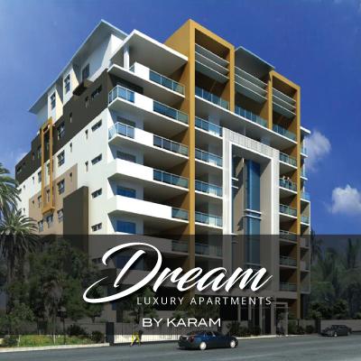 Dream On Henry By Karam