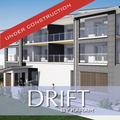 Drift By Karam