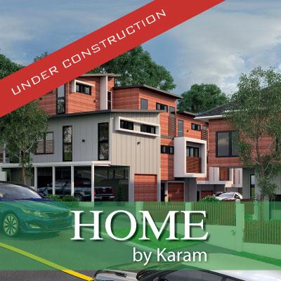 Home By Karam