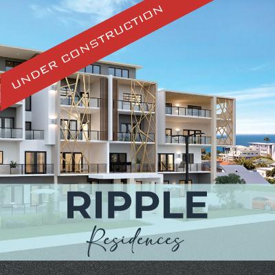Ripple Residency By Karam