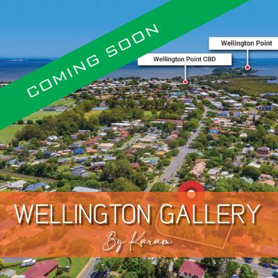 WELLINGTON GALLERY By Karam