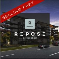 Future Home Realty Projects - Repose