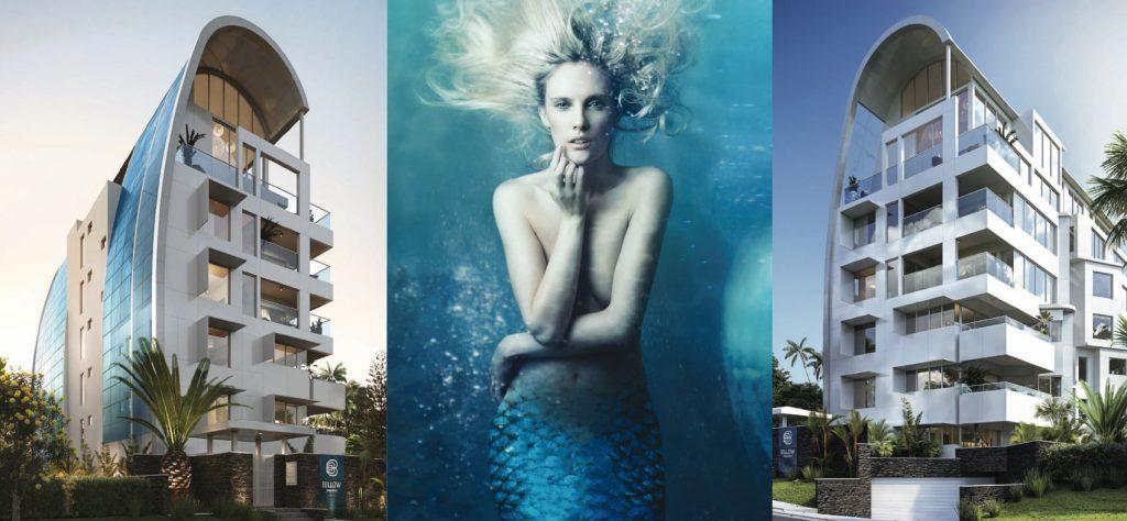 Seashore Apartments By Karam