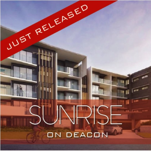 Sunrise On Deacon